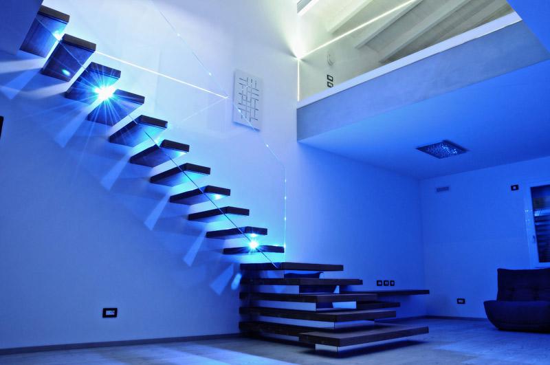 Soluzioni architettoniche senza limiti