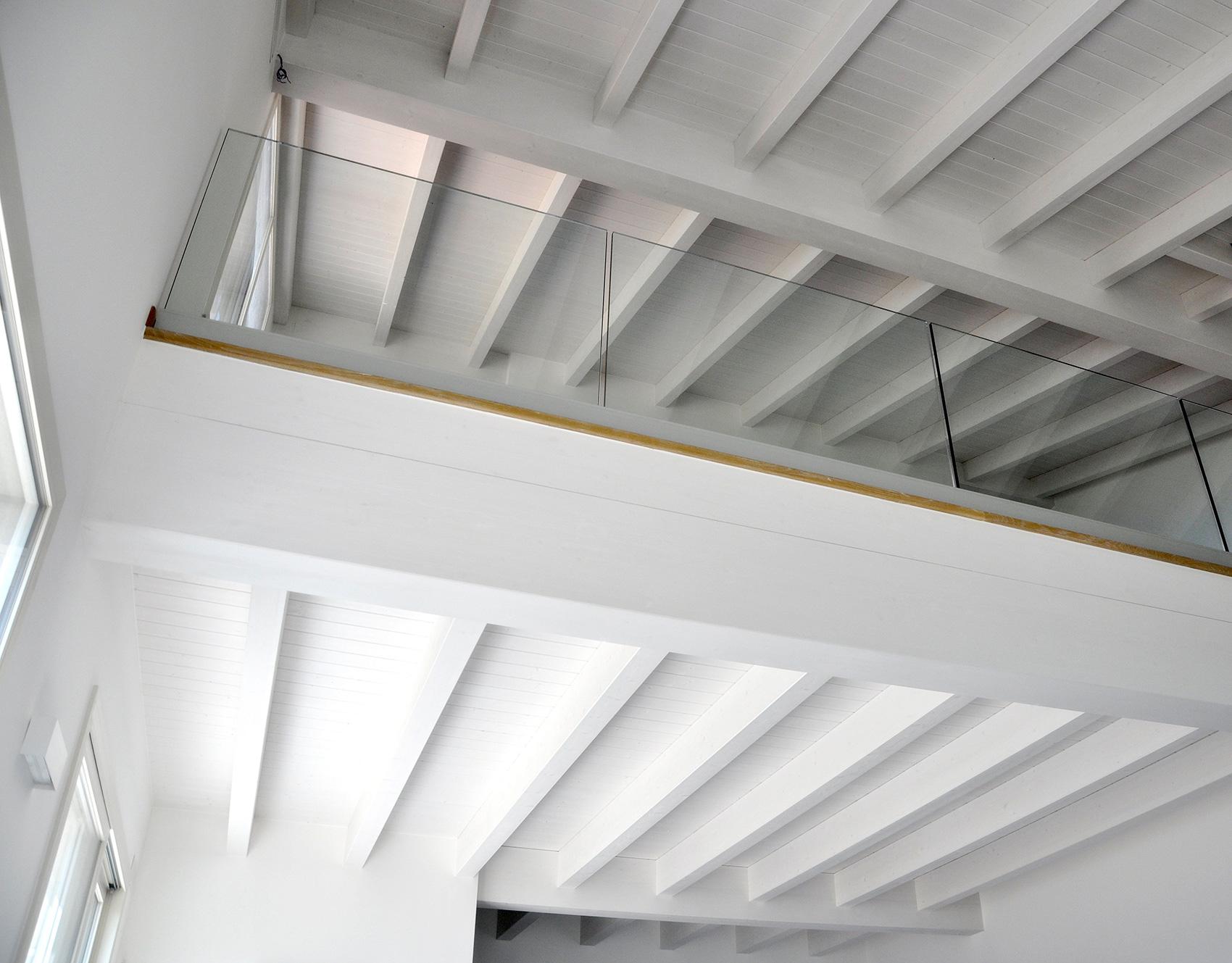 Habita tetto for Tetto in vetro prezzi